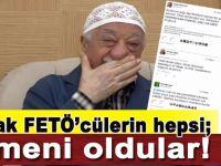 """Vatana ihanet edip kaçan FETÖ'cülerin hepsi """"Ermeni"""" oldular!"""