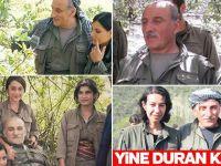 """Duran Kalkan yönetiminde PKK """"Özgürleşmesi..."""""""