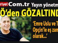 Cumhuriyet.com.tr Yayın Yönetmeni FETÖ'den gözaltına alındı!