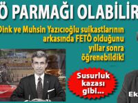 """Ekin Gün: """"Türkiye'de yaşanan her karanlık olayın içinde FETÖ var!"""""""