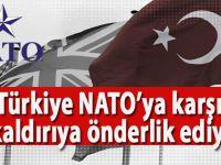 """""""Türkiye NATO'ya karşı başkaldırıya önderlik ediyor!"""""""