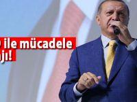 Erdoğan'dan FETÖ ile mücadelede önemli mesajlar