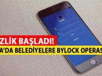 Temizlik başladı; Ankara'daki belediyelere 'ByLock' operasyonu!