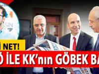 FETÖ ile Kılıçdaroğlu'nın göbek bağı kesinleşti!