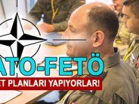 NATO-FETÖ Yeni ihanet planları peşinde!