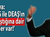 Rusya Dışişleri Bakanı Lavrov; PKK/YPG ile DEAŞ anlaştı!