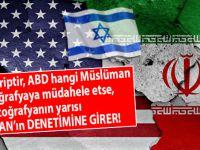 Garip ittifak: ABD-İran-İsrail...