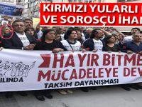 """ABD saflarında Türkiye'ye karşı """"Gezici"""" hevesler; """"İşbirlikçiliğin"""" adı oldu, devrimcilik!"""