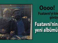 Fuat Avni'nin yeni fotoğraf albümü ortaya çıktı!
