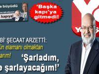 """""""Ömer abi"""" şecaat arzetti; """"Karagül'ün elamanı olmaktan şeref duyarım!"""""""