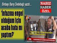 15 Temmuz'un yiğit komutanlarından Binbaşı Barış Dedebağı Nabız Haber'e yazdı!