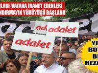 Kılıçdaroğlu büyük provakasyon yürüyüşüne başladı!