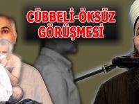 Cübbeli-Adil Öksüz görüşmesinde flaş gelişme!