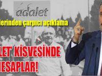 BBP Lideri Destici: Amaç 'hayır' blokunu bir arada tutmak!