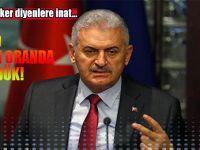 Türkiye çöker diyenlere inat...