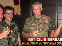 Hollanda'dan Srebrenitsa itirafı: Soykırıma göz yumduk!