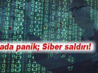 Dünya çapında birçok sunucuya siber saldırı!