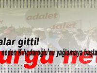 """""""Mahalle"""" neden Kılıçdaroğlu'nu yağlayıp yıkamaya başladı?"""