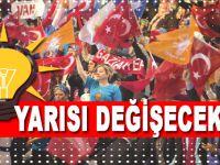 Ak Parti'de yenilenme; Teşkilatların yüzde ellisi değişecek!