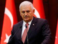 Binali Yıldırım: Türkiye bütün haklarını sonuna kadar kullanacaktır