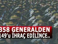 Tugay komutanlıklarına tuğgeneraller değil albaylar göreve getirilecek