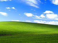 Windows XP'nin meşhur manzarasının yeni halini görenler şaşırıyor