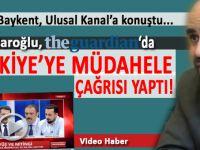 Kılıçdaroğlu, Türkiye'ye müdahale çağrısında bulundu!