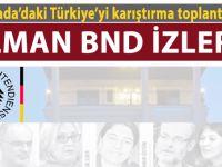Büyükada'da tutuklanan ajanların BND bağlantıları araştırılıyor!