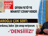 Kılıçdaroğlu, 'Darbeyi ulusalcı laikler yaptı' diyen Fetullah'a çok sert tepki gösterdi!