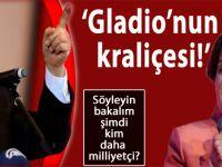 """Perinçek'ten Meral Akşener'e; """"Gladio'nun kraliçesi!"""""""