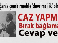 "Salih Tuna: ""Normalde, tüm CHP'nin, CHP'lilerin ayağa kalkması gerekirdi!"""