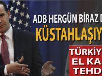ABD küstahlığı; Türkiye'yi El Kaide'ye destek vermekle suçladı!