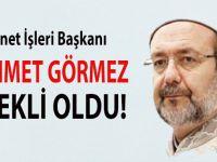 Diyanet İşleri Başkanı Mehmet Görmez Emekli Oldu!