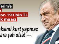 Fatih Terim'e işsizlik maaşı: Aylık 1 milyon 193 bin TL