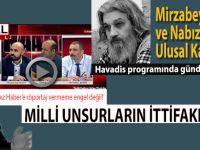 """Sinan Baykent: """"Dün terörist denilen Mirzabeyoğlu'nun bugün en milli duruşu sergileyen biri olduğunu görürsünüz!"""""""