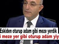 """""""Ayhan Ogan""""ı niye linç ettiler?"""