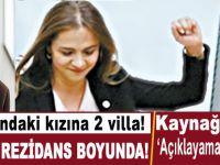 CHP'li Ataşehir Belediye Başkanı İlgezdi'den 2 şaibeli villa daha