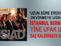 Erdoğan'ı devirmeye çalışan İstanbul Sermayesi yine baş kaldırmaya başladı!