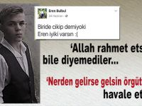 """PKK'nın adını bile anmadan, """"nerden gelirse gelsin örgütüne"""" havale ettiler!"""