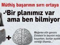 """Kılıçdaroğlu: """"Mutlaka bir planımız var ama ben bilmiyorum!"""""""