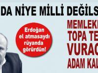 İlk 11'de Türk futbolcu yok!