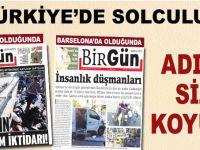 Türkiye'de 'muhalefet' ve 'solculuğu' tanıyalım!