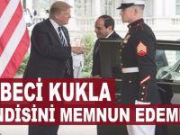ABD Mısır'a yaptığı askeri yardımı iptal etti!
