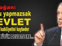 Cumhurbaşkanı Erdoğan'dan MİT değerlendirmesi!