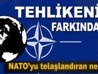 NATO'yu telaşlandıran şey neymiş?