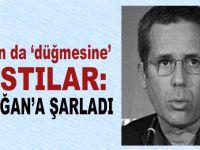 """Bunun da """"düğmesine"""" bastılar; Doğrudan Erdoğan'a şarladı!"""
