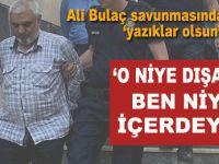 """Ali Bulaç savunmasında kime 'yazıklar olsun"""" dedi?"""