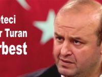 Ömer Turan serbest!