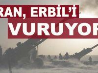 İran IKBY'yi vuruyor!