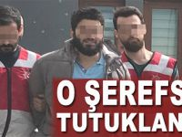 Ataşehir'de kadını yumruklayan şerefsiz tutuklandı!